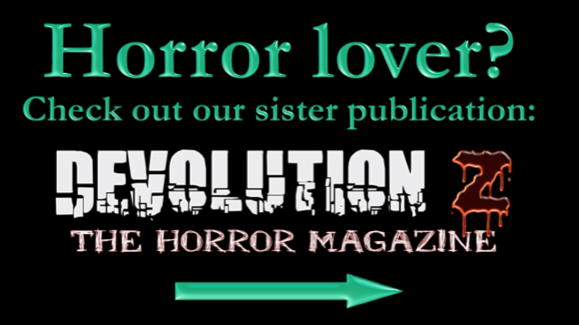 Devolution Z Horror Magazine